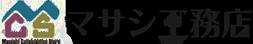 マサシ工務店ロゴ
