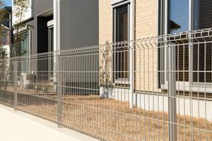 フェンス・塀 画像1