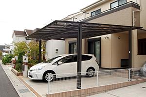 駐車スペース 画像2