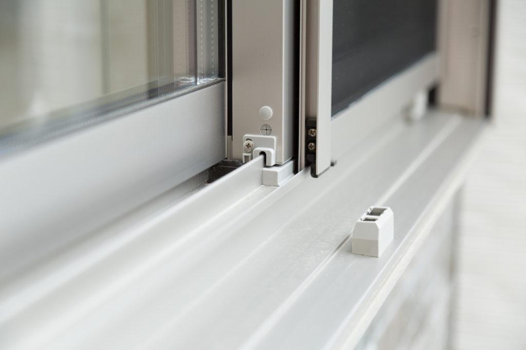 サッシと窓ガラスの素材と特徴!
