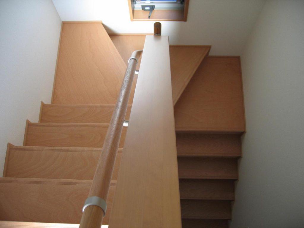 階段リフォームのポイント!
